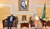 أمير الرياض يقيم مأدبة غداء تكريما لدولة رئيس مجلس الوزراء الصومالي