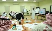 الأمير فيصل بن خالد بن سلطان ينوه بتنظيم مركز الإنجاز والتدخل السريع برنامجه التدريبي الأول على مستوى المملكة في الحدود الشمالية