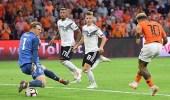 استمرار خسائر المنتخب الألماني