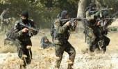القبض على عنصرين إرهابيين وإيقاف مهربين ومهاجرين بالجزائر