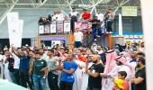 بالصور.. استمرار فعاليات ملتقى اللياقة البدنية والحياة الصحية في الرياض