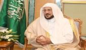 وزير الشؤون الإسلامية: لن يسمح لمثيري الفتن بالصعود للمنابر