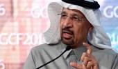 الفالح: قادرون على امتصاص أي صدمات في إمدادات النفط الدولية