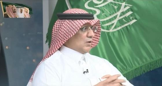 """بالفيديو.. الشهري: الجزيرة """" منبر الشر """" ويجب على الأمة العربية إيقافها"""