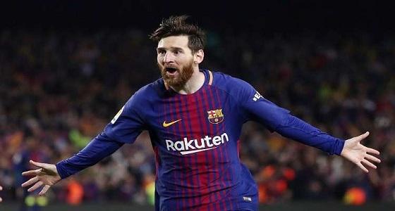 برشلونة يخطط لمد عقد ميسي