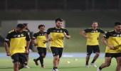 الاتحاد يصل الرياض استعدادا للقاء الكلاسيكو
