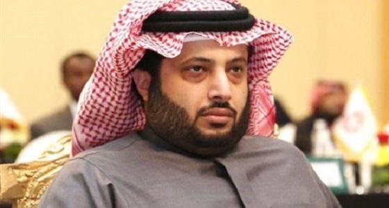 """"""" آل الشيخ """" : جماهير الهلال ما زالت متصدرة مبادرة إدعم ناديك"""