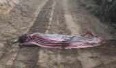 العثور على جثة على قارعة الطريق في بيش