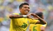 مهاجم البرازيل يتحدث عن صلاح.. ويؤكد: أحببت السعودية