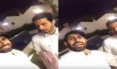 """بالفيديو.. """" الشهري """" يكذب ادعاءات الحمدين عن ضلوعه في اختفاء خاشقجي"""