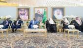 رئيس مجلس الوزراء الصومالي يصل الرياض