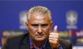 مدرب البرازيل يشيد بالأخضر: سالم الدوسري مميز