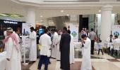 عناية تقيم فعاليتين بالشراكة مع جامعة الملك سعود بن عبد العزيز للعلوم الصحية