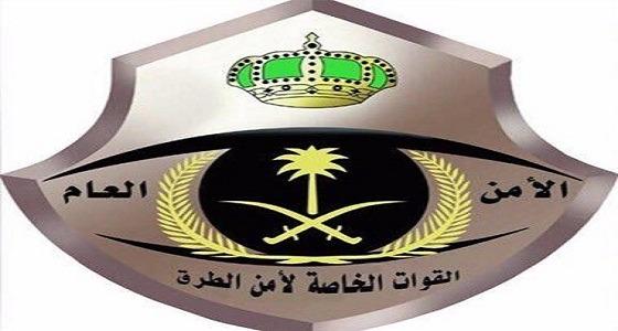 """أمن الطرق يحذر مستخدمي طريقي """" الطائف - الباحة """" من الأمطار الغزيرة"""