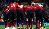 مانشستر يونايند مهدد برحيل 4 من لاعبيه