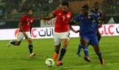 المنتخب المصري يتأهل إلى كأس الأمم الأفريقية