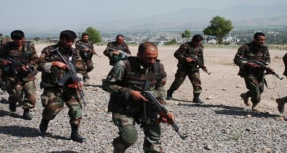 مقتل وإصابة 56 مسلحا في اشتباكات مع قوات الأمن شمال أفغانستان