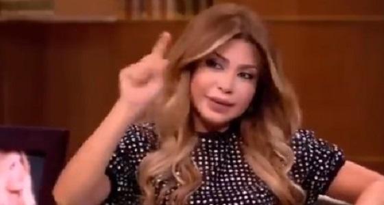 بالفيديو.. نوال الزغبي تكشف عن حلمها في سن الثمانين