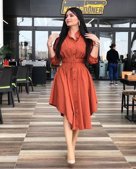 هيفاء حسوني: أسعى دائما لتحقيق أمنياتي
