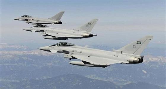 """"""" التحالف """" يطلب من الجانب الأمريكي وقف تزويد طائراته بالوقود جوا"""