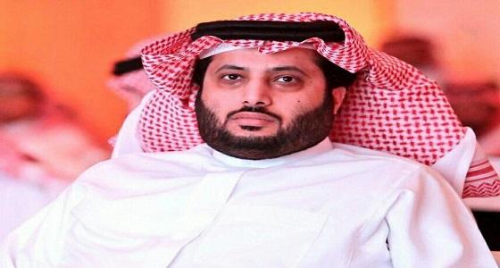 """"""" آل الشيخ """" يعيد تشكيل مجلس إدارة نادي الاتحاد"""