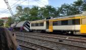مقتل شخص وإصابة 44 بعد خروج قطار عن القضبان في إسبانيا