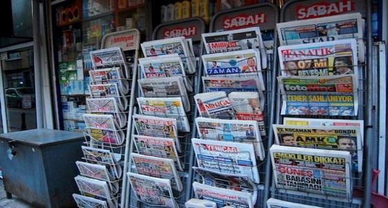 """"""" بي بي سي """" : تركيا تحتل المركز الأول عالمياً من حيث الأخبار الكاذبة"""