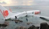 غواص إندونيسي يلحق بضحايا الطائرة المنكوبة خلال عمليات البحث عنهم