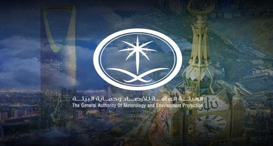الأرصاد: استمرار التقلبات الجوية على مناطق المملكة طوال الأسبوع