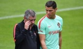 رونالدو يغيب عن منتخب البرتغال بدوري الأمم