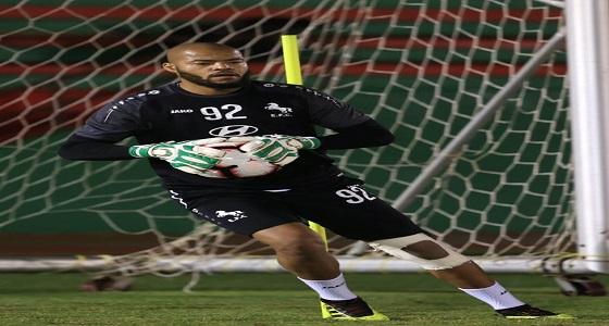 الاتفاق: مبولحي جاهز للقاء النصر غدًا