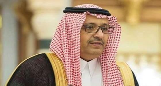 أمير الباحة يكشف كواليس لقائه بوزير الصحة ويزف بشرى سارة لأهالي المنطقة