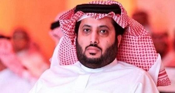 آل الشيخ: مبروك لمنتخب السلة.. يستاهل وطننا