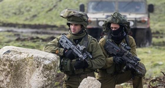 قوات الاحتلال تعتقل فلسطينيين من محافظة جنين