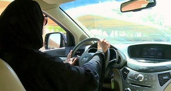 """"""" المرور """" تبشر الإناث اللاتي ينتظرن فرصتهن للحصول على رخص قيادة"""