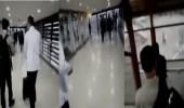 فيديو مؤثر لصعود ركاب الطائرة الإندونيسية المنكوبة
