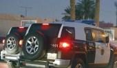 شرطة مكة تعثر على جثة مقيم في أحد الأحواش بحي الخالدية