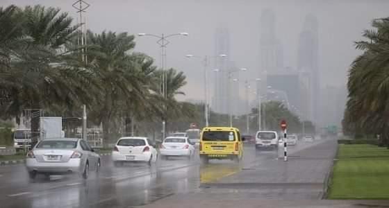 الأرصاد تحذر من تقلبات الطقس في 3 مناطق بالمملكة