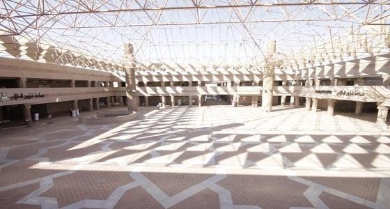 """"""" جامعة الملك عبدالعزيز """" تطلب معيد بكلية الهندسة"""