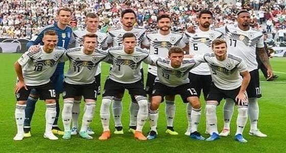 هولندا تقلب الطاولة على فرنسا.. وهبوط ألمانيا رسميا في دوري الأمم