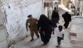بالصور.. القبض على 100 مخالف من مخالفي نظام الإقامة والعمل بالعاصمة المقدسة