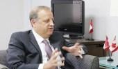 سفير كندا المطرود: الدبلوماسيون الكنديون محبطون