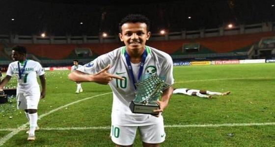 الاتحاد يغازل أفضل لاعب في آسيا