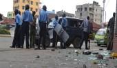 مقتل 20 شخصا على الأقل في الهجوم الانتحاري لحركة الشباب على مركز ديني بالصومال