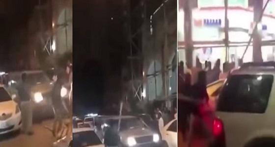 بالفيديو.. السلطات توضح ملابسات مقطع محاولة اختطاف طفل