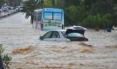 """"""" نجم """" توضح موقف أصحاب السيارات المتضررين من الأمطار"""