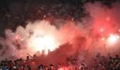 150 ألف يورو من نادي روما لعلاج مشجع ليفربولي