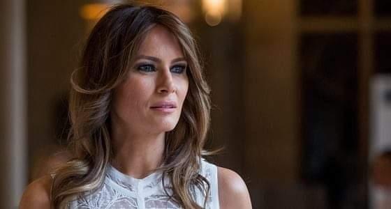 ممثلة أمريكية شهيرة تتعرض لهجوم حاد بعد نشرها تغريدة مشينة عن ميلانيا