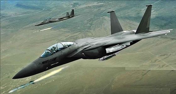 بعد قرار وقف أمريكا تزويد طائرات التحالف العربي بالوقود..هذه قدرات التحالف الذاتية