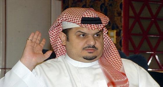 """"""" بن مساعد """" ساخرًا : الجزيرة مرت مرور اللئام على تصريحات صلاح خاشقجي"""